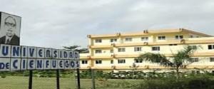 Universidad de Cienfuegos