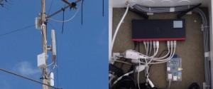 Foto alegórica a las conexiones de Internet