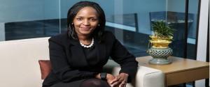 Joyce Msuya, directora ejecutiva de Naciones Unidas