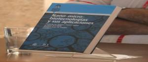 Portada del libro Mano-microbiotecnologías y sus aplicaciones