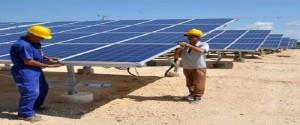 Parque solar fotovoltaico Cárdenas I