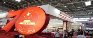 Participa Cuba en Feria Internacional del libro de Beijing