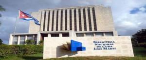 Biblioteca Nacional José Martí