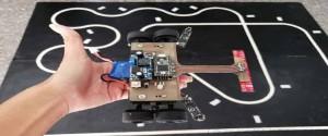 Palmiche: primer robot cubano que participará en un certamen internacional