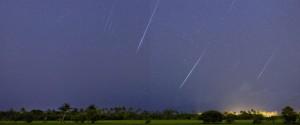 Las Leónidas: La peculiar lluvia de estrellas del mes de noviembre