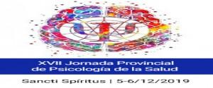 """Cartel alegórico a la  XVII Jornada Provincial de Psicología de la Salud """"Psicoyayabo 2019"""""""