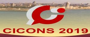 Logo del  Congreso de Información Científico-Técnica en la Construcción