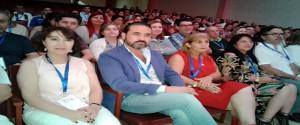El encuentro propone el intercambio de conocimientos clínicos, profesionales y científicos entre estudiantes, académicos, estomatólogos y médicos de Cuba, España y México. /Foto: Mireya Ojeda