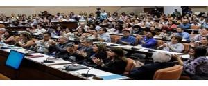 Cierra las puertas en Cuba evento sobre información y comunicaciones