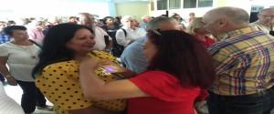 Educadores destacados son reconocidos en Camagüey