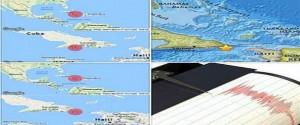 Especialistas cubanos atentos ante actividad sísmica en el Caribe