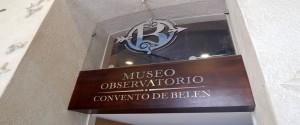 Museo Observatorio del Convento de Belén en La Habana Vieja. Foto: Cubadebate.