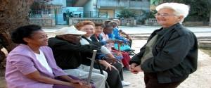 Cuba, población de 60 años y más (Parte I) (+Infografía)