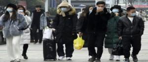 Coronavirus abarca China y Ejército apoya atención médica
