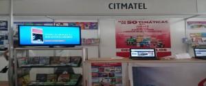 Ediciones Citmatel participa en la XXIX Feria del Libro de La Habana
