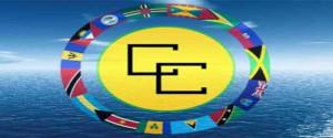 Logo de la Comunidad del Caribe (Caricom)