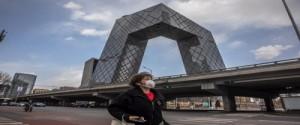 Ascienden a 2.345 las victimas mortales por coronavirus en China