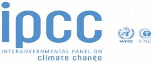 Cartel alegórico al Grupo Intergubernamental de Expertos sobre el Cambio Climático (IPCC)
