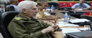 Viceprimer ministro cubano examina marcha del programa de fuentes de energías renovables
