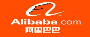 Cartel alegórico a Alibaba