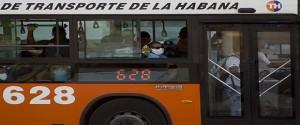 Transporte en La Habana