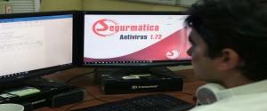 Segurmática Anrivirus