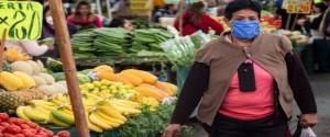 Agromercado en México