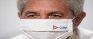 Dr. Francisco Durán García es la cara más visible del sistema de salud cubano en el combate frente a la COVID-19