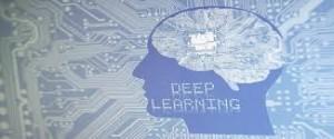 Cartel alegórico al Aprendizaje Profundo
