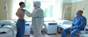 Dan el alta a participantes en exitosas pruebas clínicas de vacuna rusa contra el coronavirus