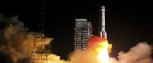 Activa China el sistema de navegación por satélite BeiDou-3, su alternativa al GPS