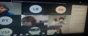 Cuba participando en reunión regional sobre Recomendación de la ética en la Inteligencia Artificial