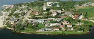 Costa de Caibarién. Foto: Radio Caibarién.