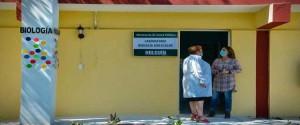 Laboratorio de Biología Molecular en Holguín