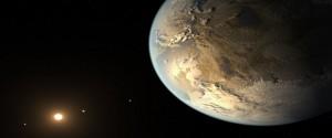 Identifican 24 exoplanetas que pueden ser mejores para la vida que la Tierra