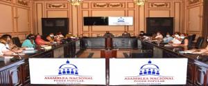 Asamblea Nacional del Poder Popular