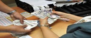 La concepción del ordenamiento monetario es que el país trabaje con una sola moneda: el peso cubano. Foto: Jorge Luis González