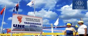 Centro de Estudios de Energía y Medio Ambiente (Ceema)