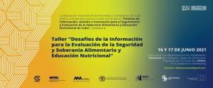 Nuevo proyecto de Cuba implementará sistema de información para la gestión e innovación de la soberanía alimentaria
