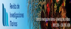 Logo de la Revista de Investigaciones Marinas