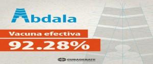 Vacuna Abdala