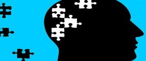 Cartel alegórico al Alzheimer