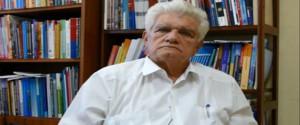 Dr. José Luis García Cuevas