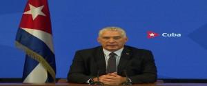 Reunión con mandatarios de la Alianza de Pequeños Estados Insulares