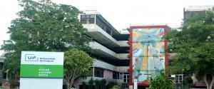 Universidad de Holguín