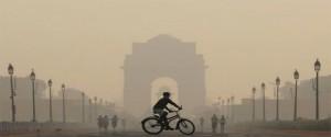 Contaminación del aire. La ralentización económica causada por la COVID-19 no tuvo ningún efecto evidente en los niveles atmosféricos de los gases de efecto invernadero