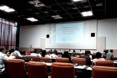 Diputados de la Comisión de Educación, Cultura, Ciencia, Tecnología y Medio Ambiente
