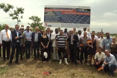 Especialistas participantes del proyecto