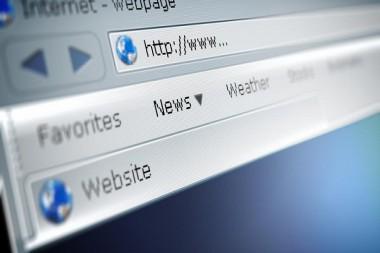 Navegador de Internet