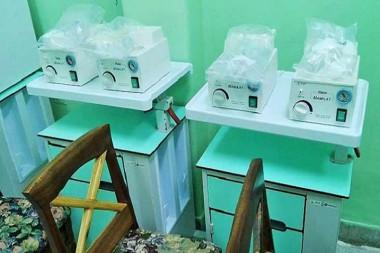 Funcionan en Cuba 11 bancos de leche humana